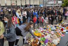 Protest gradjana zbog malih kazni za pedofile