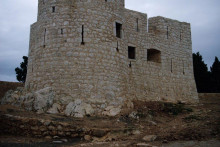 Tврђава Бесац
