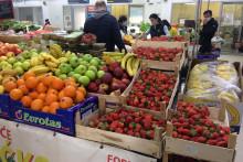 Јагоде најтраженије воће