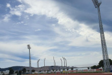 Стадион у Бару