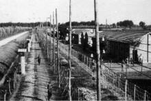 Италијански фашистички транзитни логор Фозоли (фото: The Times of Israel)