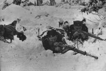 Партизани у околини Пријепоља 1943. г