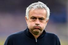 <p>Жозе Мурињо нови је тренер Роме</p>