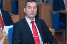 <p>Јанко Крстовић</p>