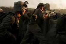 <p>Војска САД</p>