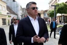 <p>Зоран Милановић</p>