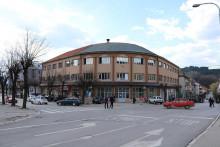 <p>Зграда Општине Пљевља</p>