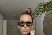 <p>Николија промовише нови сингл</p>