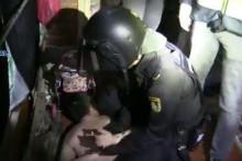 <p>Ухапшени због наркотика</p>