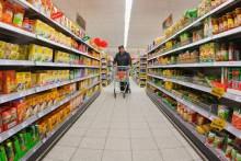 <p>Промет у малопродаји у паду</p>