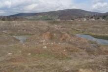 <p>Напуштени копови Рудника угља у Шуманама</p>