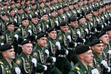 <p>војна парада у Москви</p>