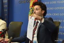 <p>Абазовић представио коначно мишљење Венецијанске комисије</p>