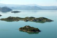 <p>Скадарско језеро</p>