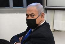 <p>Бенјамин Нетанјаху</p>