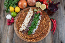 <p>Турско јело</p>