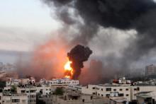 <p>Израел, напад</p>