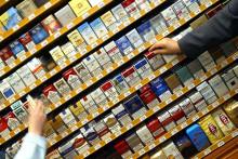 <p>Скупље цигарете</p>