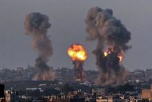<p>ФОТО: SAID KHATIB/AFP</p>