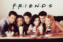 """<p>""""Пријатељи"""" поново на малим екранима</p>"""