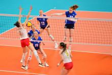 <p>Словачка и Финска иду на Европско првенство</p>