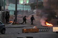 <p>Сукоби, Хамас-Газа</p>