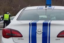 <p>Саобраћајна полиција</p>