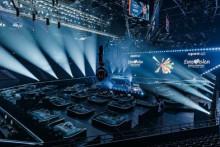 <p>Ротердам домаћин Евровизије</p>