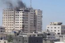 <p>Сукоби Израел- Хамас</p>