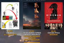 <p>Плакат Филмски жанрови-драма</p>