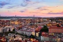 <p>Лисабон, илустрација</p>