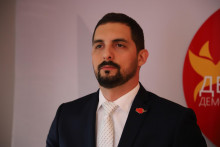 <p>Одборник СО Бар Момчило Лековић</p>