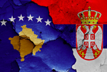 <p>Косово, Србија</p>