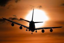 <p>авион, илустрација</p>