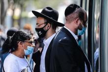 <p>Нове мјере у Израелу</p>