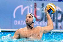 <p>Филип Филиповић појачао Олимпијакос</p>
