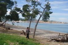 <p>Плажа Шутокрлица код Бара</p>