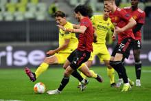 <p>Виљареал и Манчестер Јунајтед наредне године у Лиги шампиона</p>