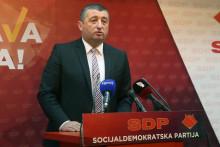 <p>Adis Balota SDP</p>