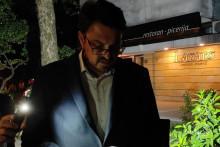 "<p>Младен Милутиновић, главни и одговорни уредник ""Дана""</p>"