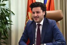 <p>Дритан Абазовић</p>