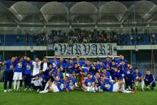 <p>Buducnost Decic finale kupa</p>