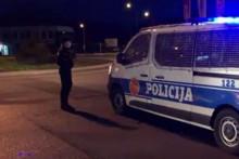 <p>Нова организација полицијену Улцињу</p>