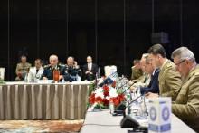<p>Министарство одбране, конференција</p>