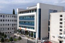 <p>Зграда Владе</p>