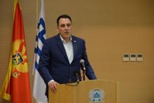 <p>градоначелник Подгорице Иван Вуковић</p>