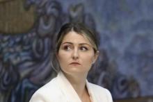 <p>Милена Божовић</p>