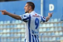 <p>Никач се враћа у црногорски фудбал</p>