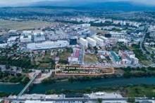 <p>Простор који Главни град планира да прода</p>