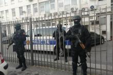 <p>Полиција-илустрација (Фото: Жана Бојанић)</p>